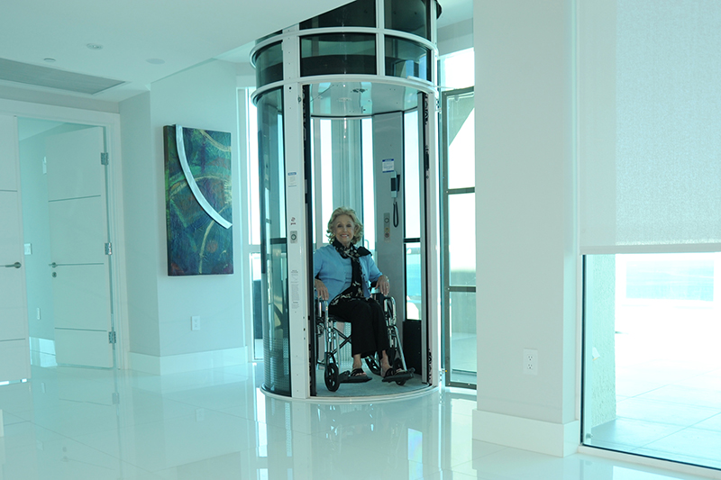 PVE Residential Elevators