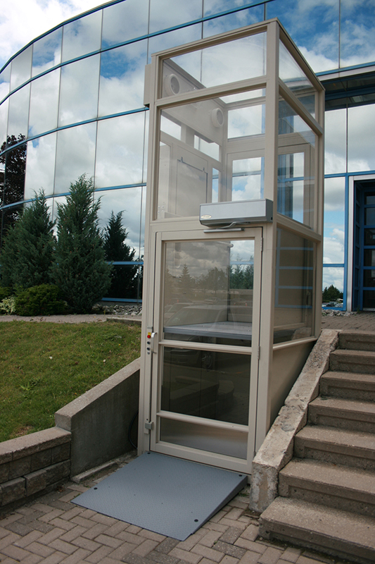 Savaria Wheelchair Lift