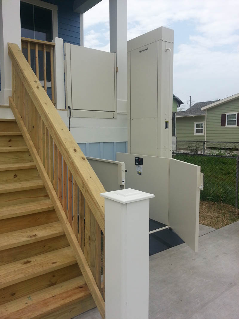 Wheelchair Lifts In Denver
