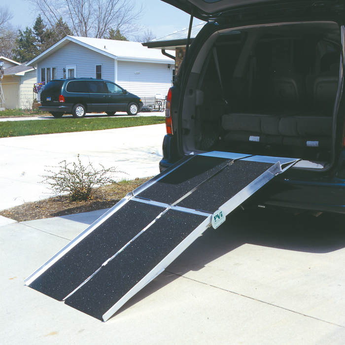 Vehicle Ramp