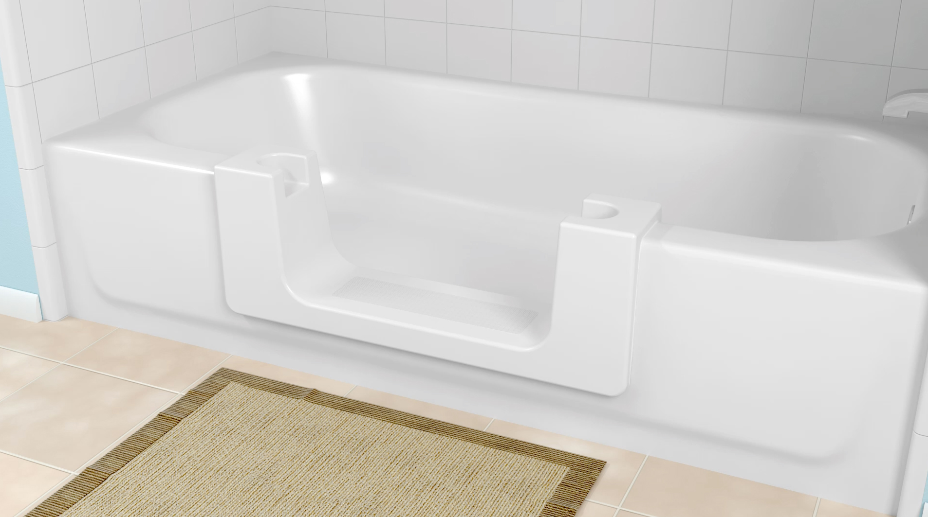Images Of Bathrooms With Walk In Tubs