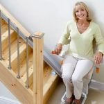 Xclusive_Stairlift_User