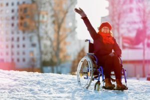 Winter Accessibility Solutions